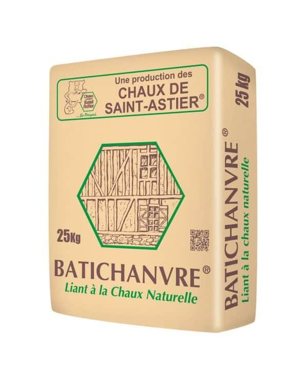 Chaux batichanvre cesa (saint astier)