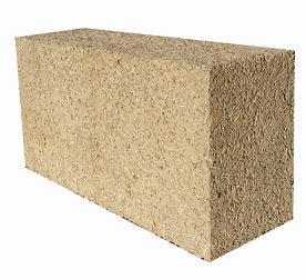 Chanvribloc bloc de construction chaux-chanvre