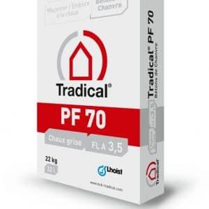 Chaux tradical pf70