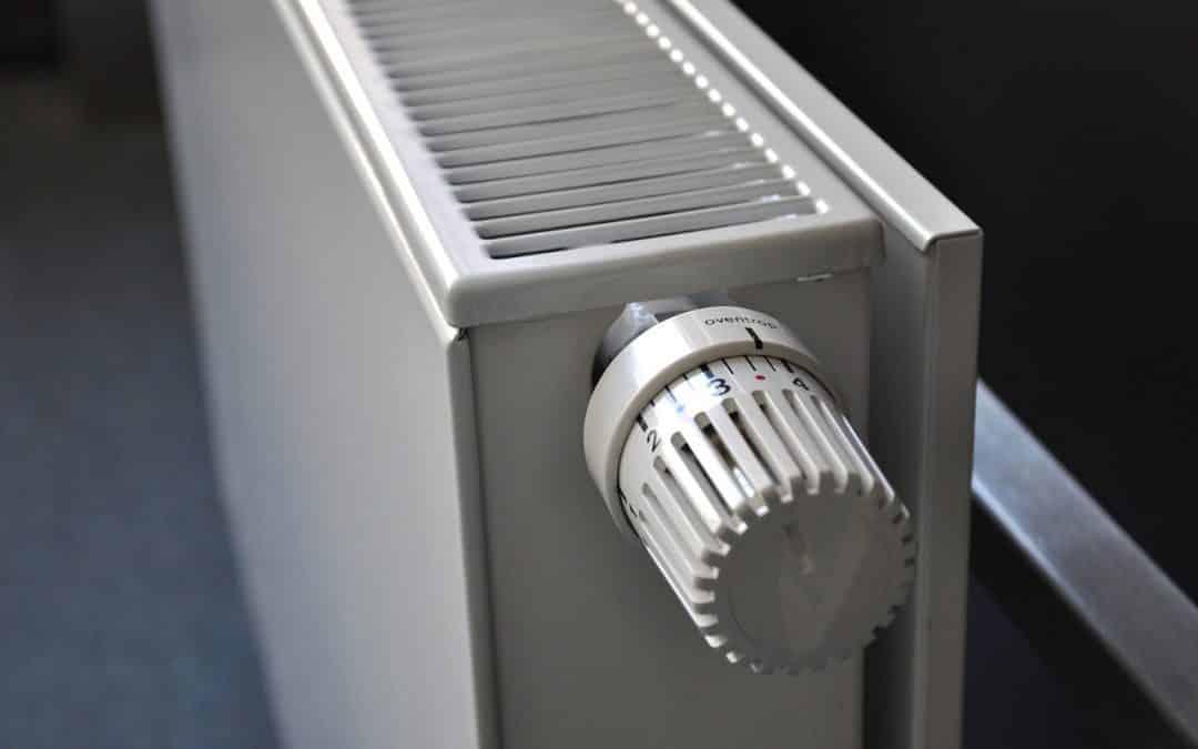 Pensez à purger votre installation de chauffage