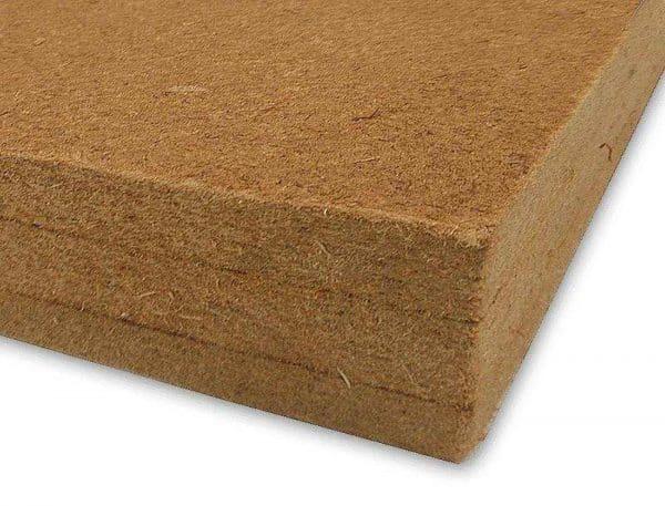 Panneau fibre de bois rigide isonat fiberwood multisol