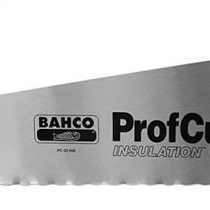 Scie ProCut Bahco pour isolants