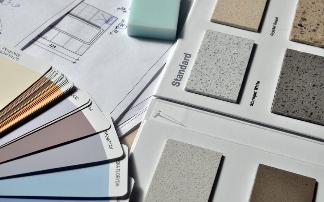 Quel type de peinture faut-il choisir pour un mur intérieur ?