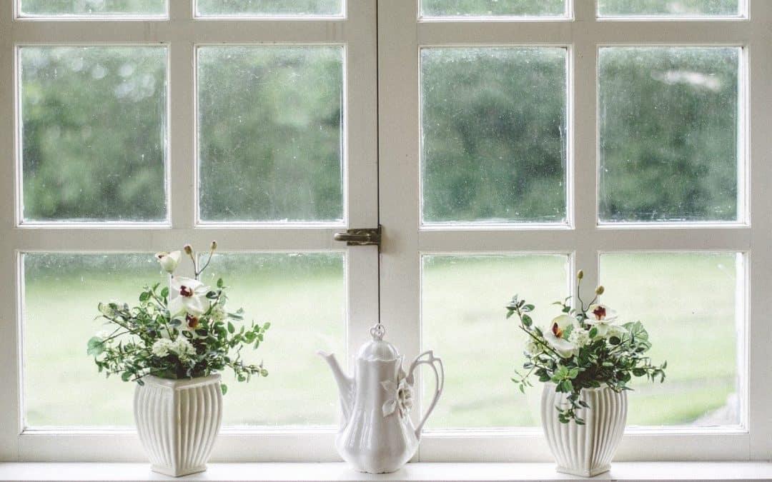 Pourquoi faire le choix des fenêtres en aluminium ?